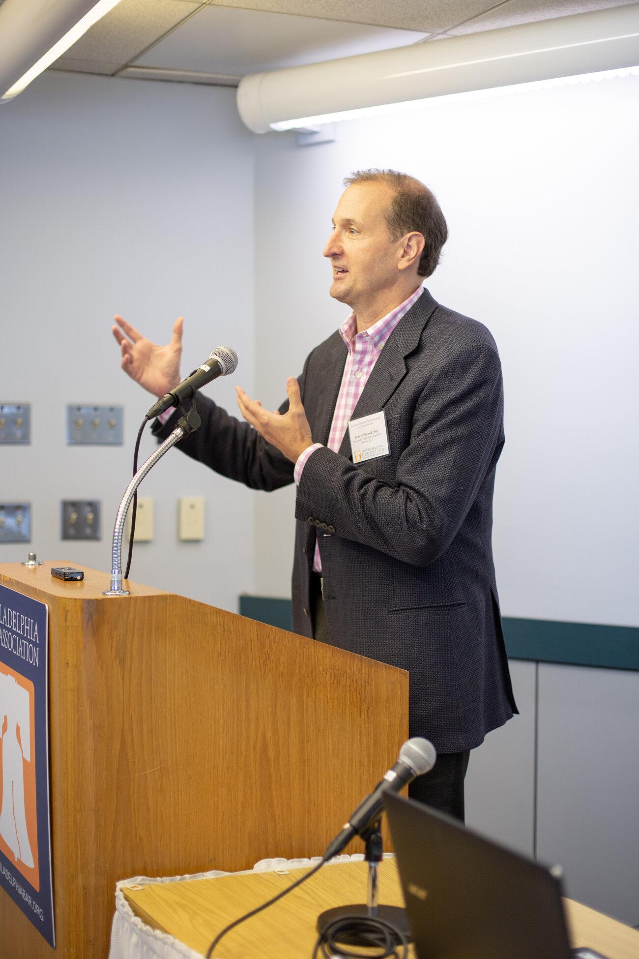 Bob Elwood of Practus Law Speaks Philadelphia Bar Association by Avi Loren Fox LLC BLOG-5.jpg