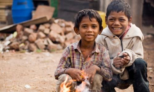 Human Rights -