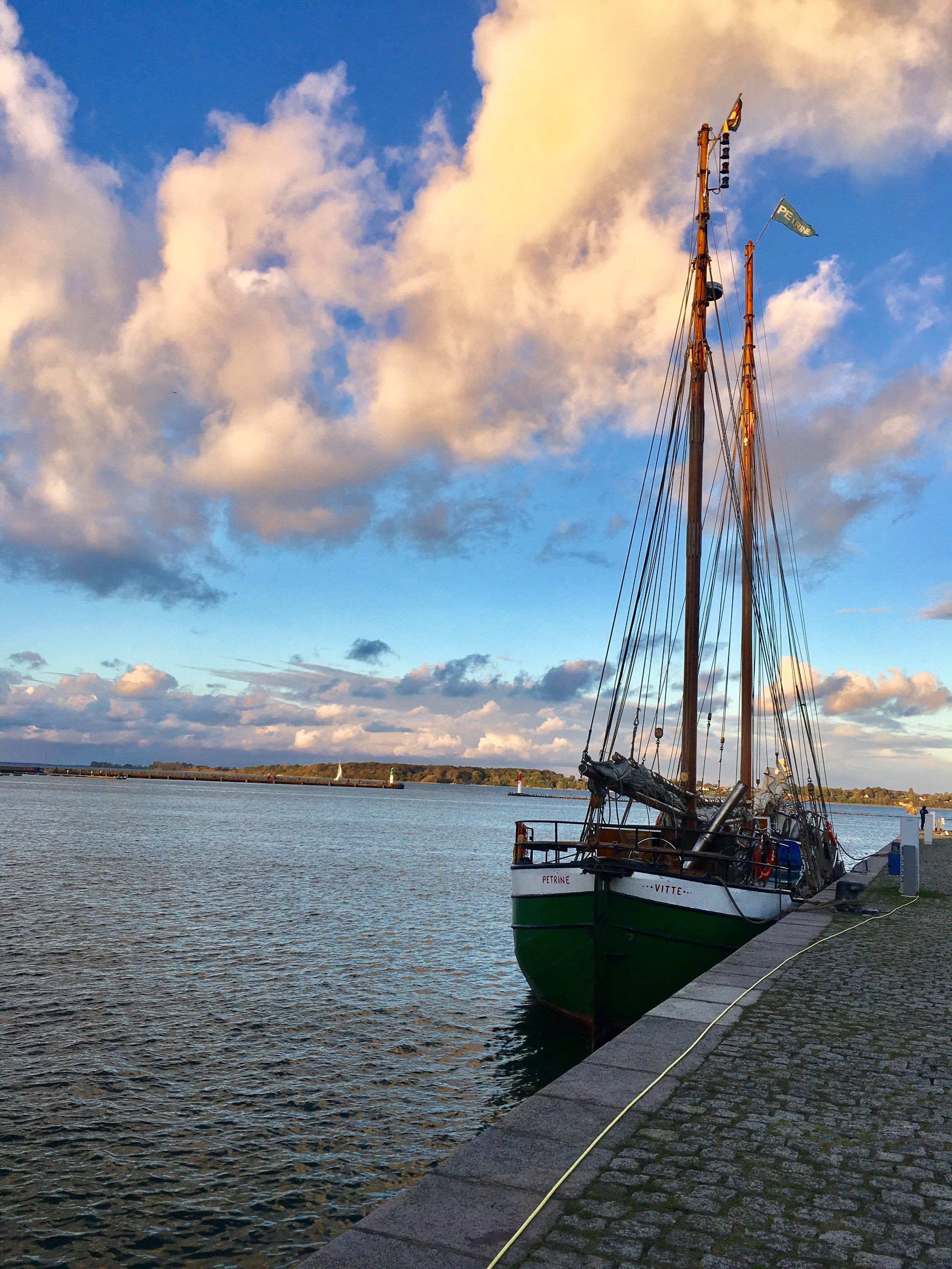 Stralsund -