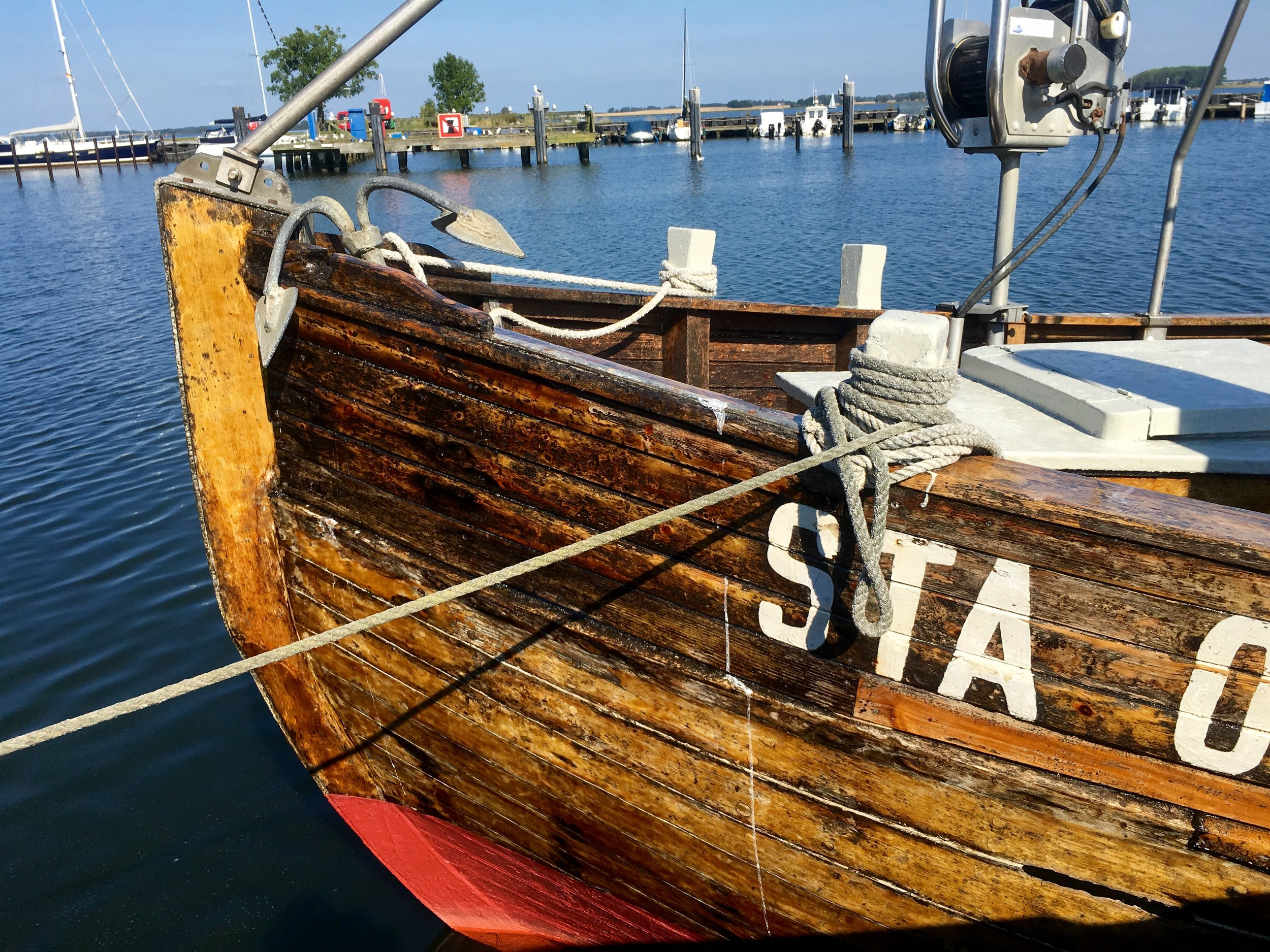 Stahlbrode -