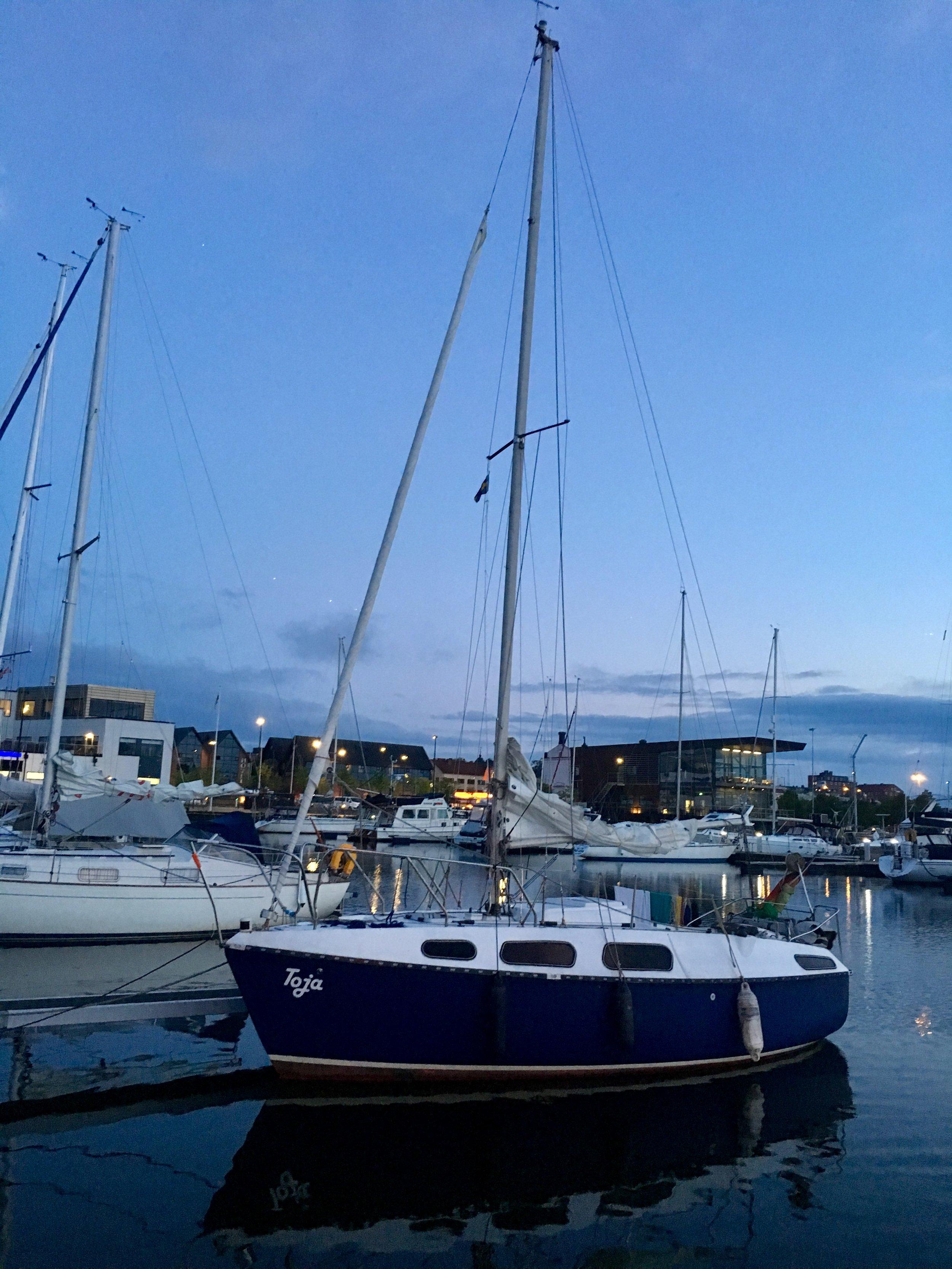 Karlskrona -