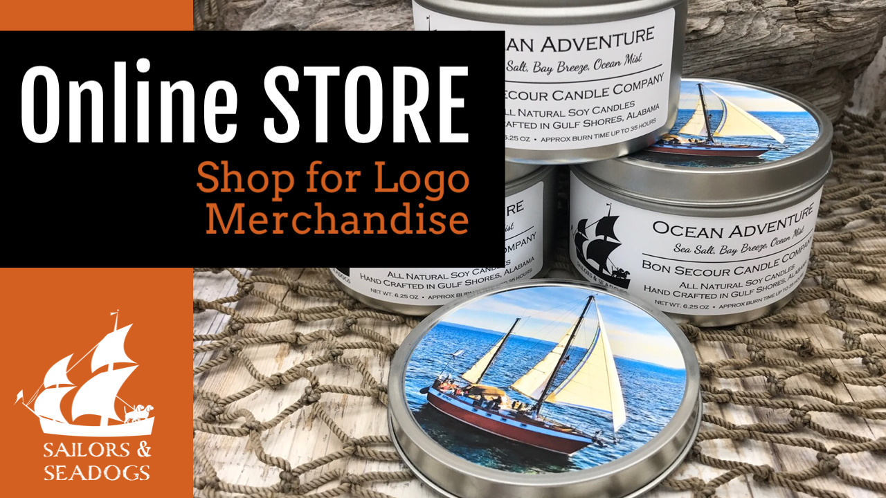 Online Sailing Store