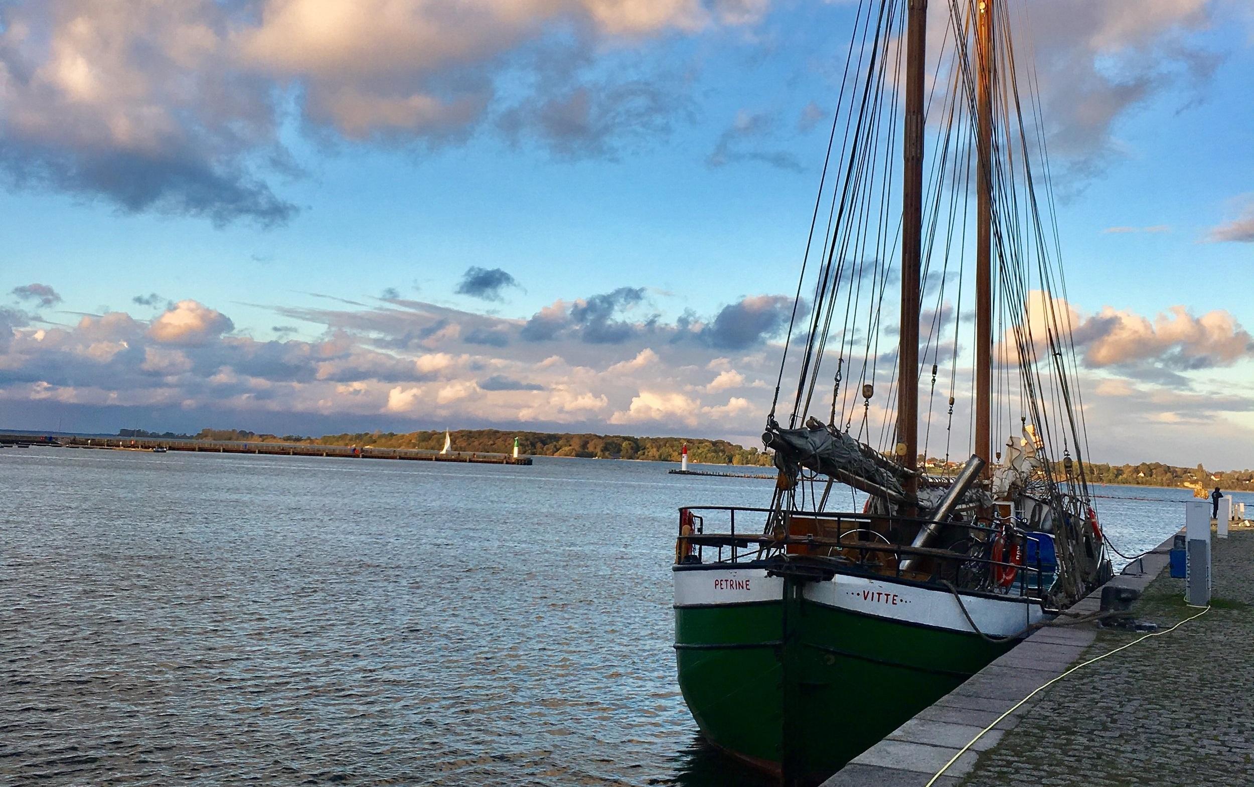 The Baltic Sea - CLICK HERE
