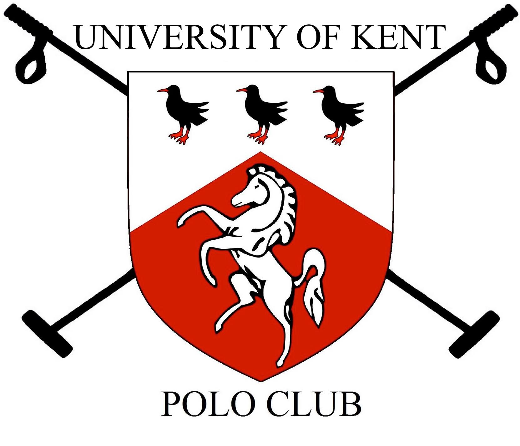 Kent University Polo Club join us throughout the year to train alongside students from UEA and other visiting unis.