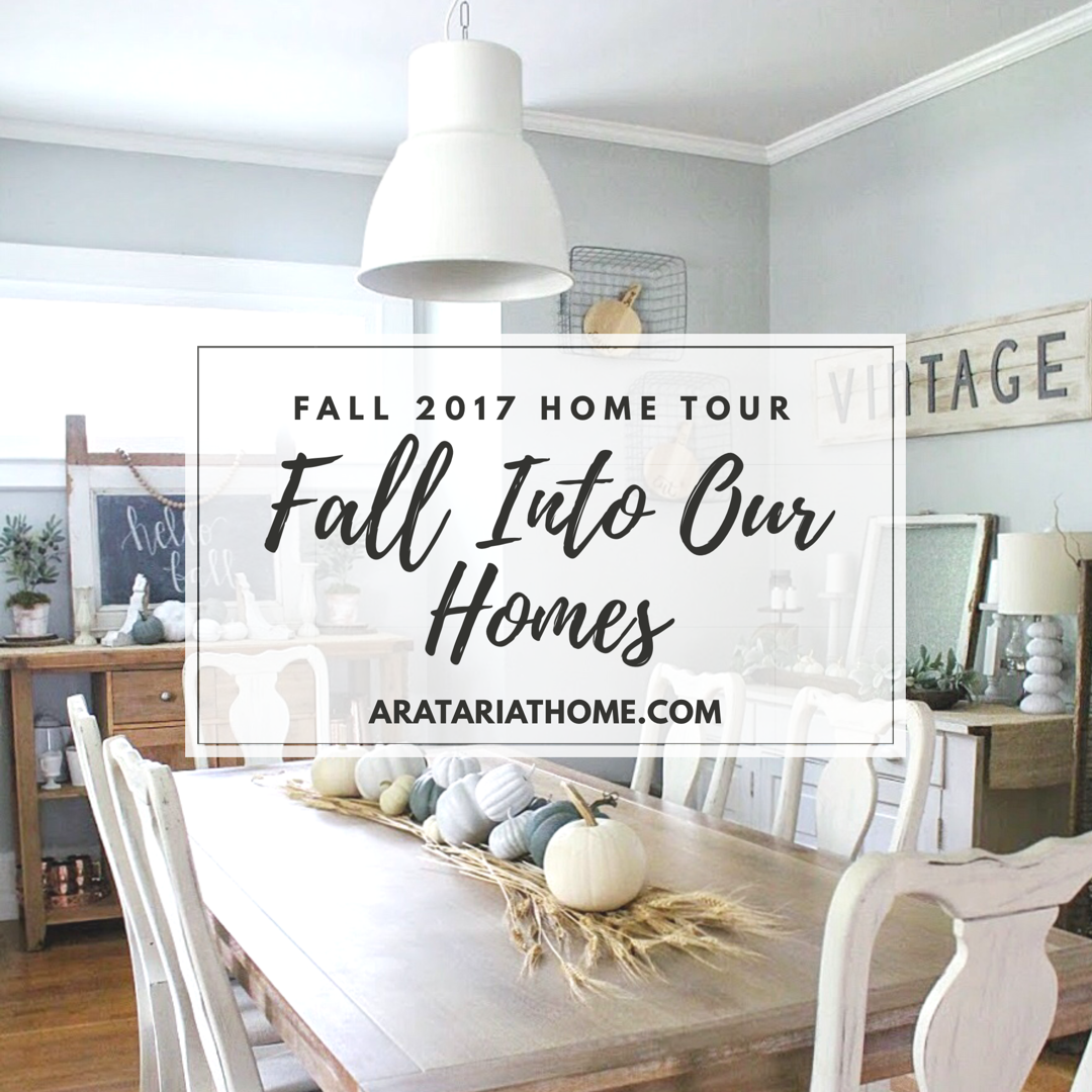 Fall Into Our Homes