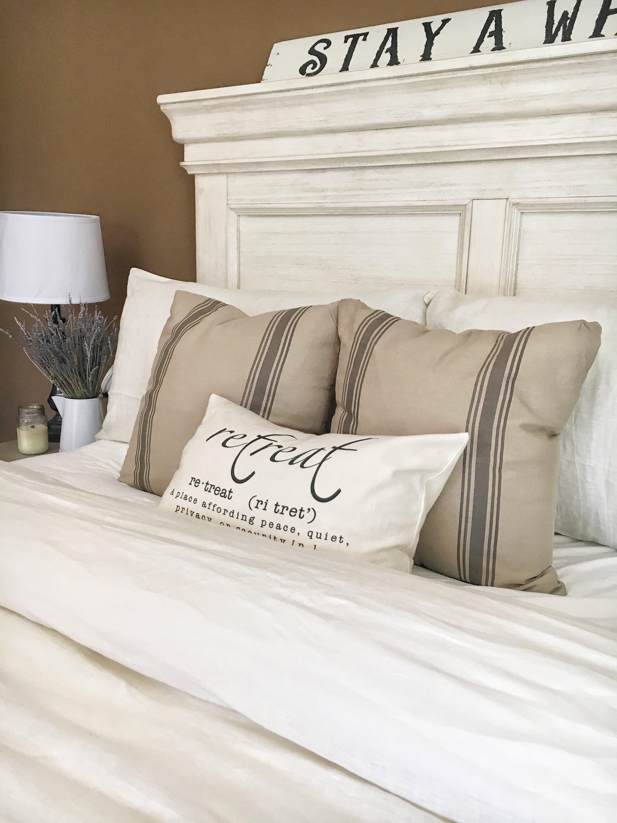 Guest Bedroom Aratari At Home