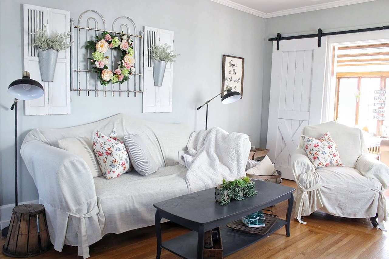 Etsy finds for farmhouse decor