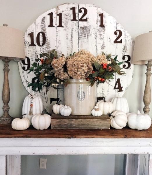 Brendt's clock