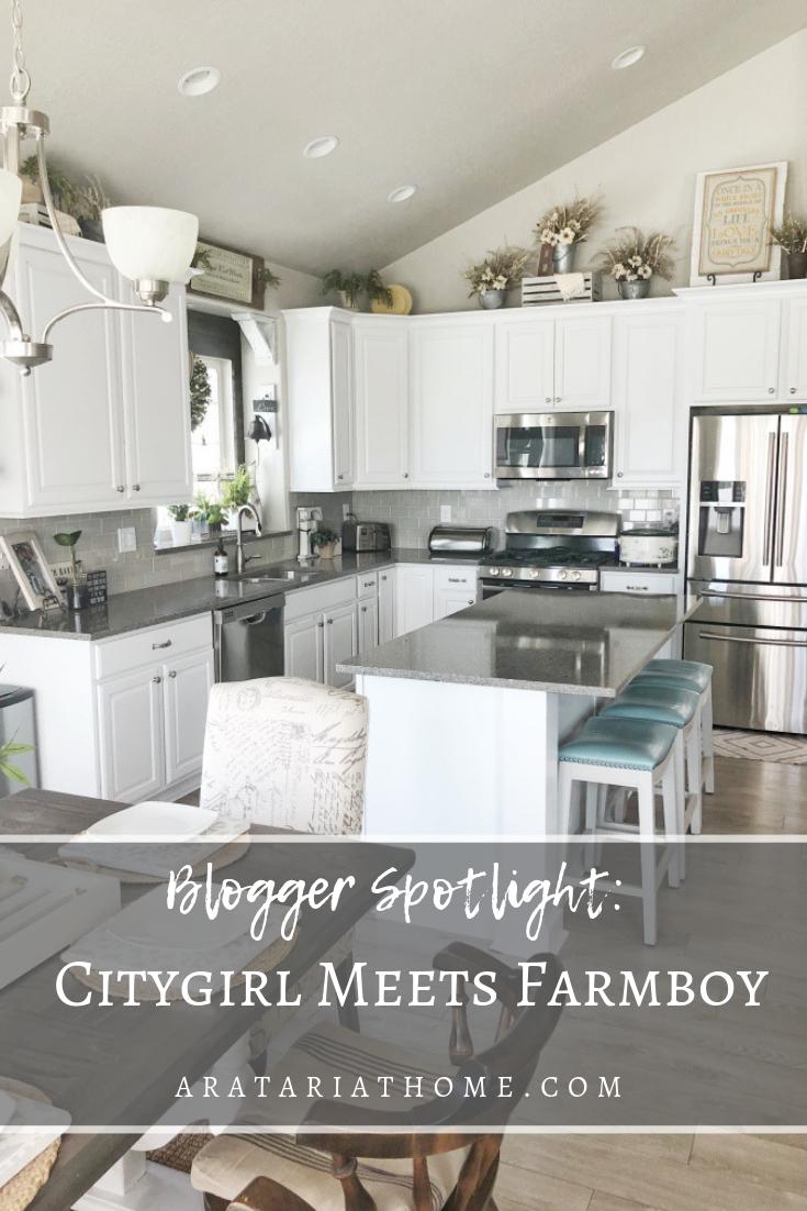 Blogger Spotlight with Citygirl Meets Farmboy