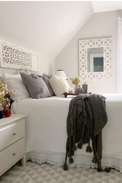 Designs by Karan bedroom