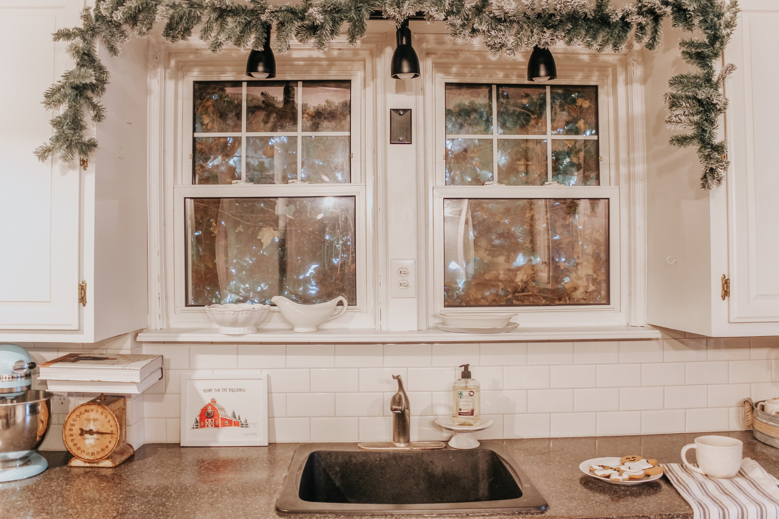 Winterizing Your Kitchen