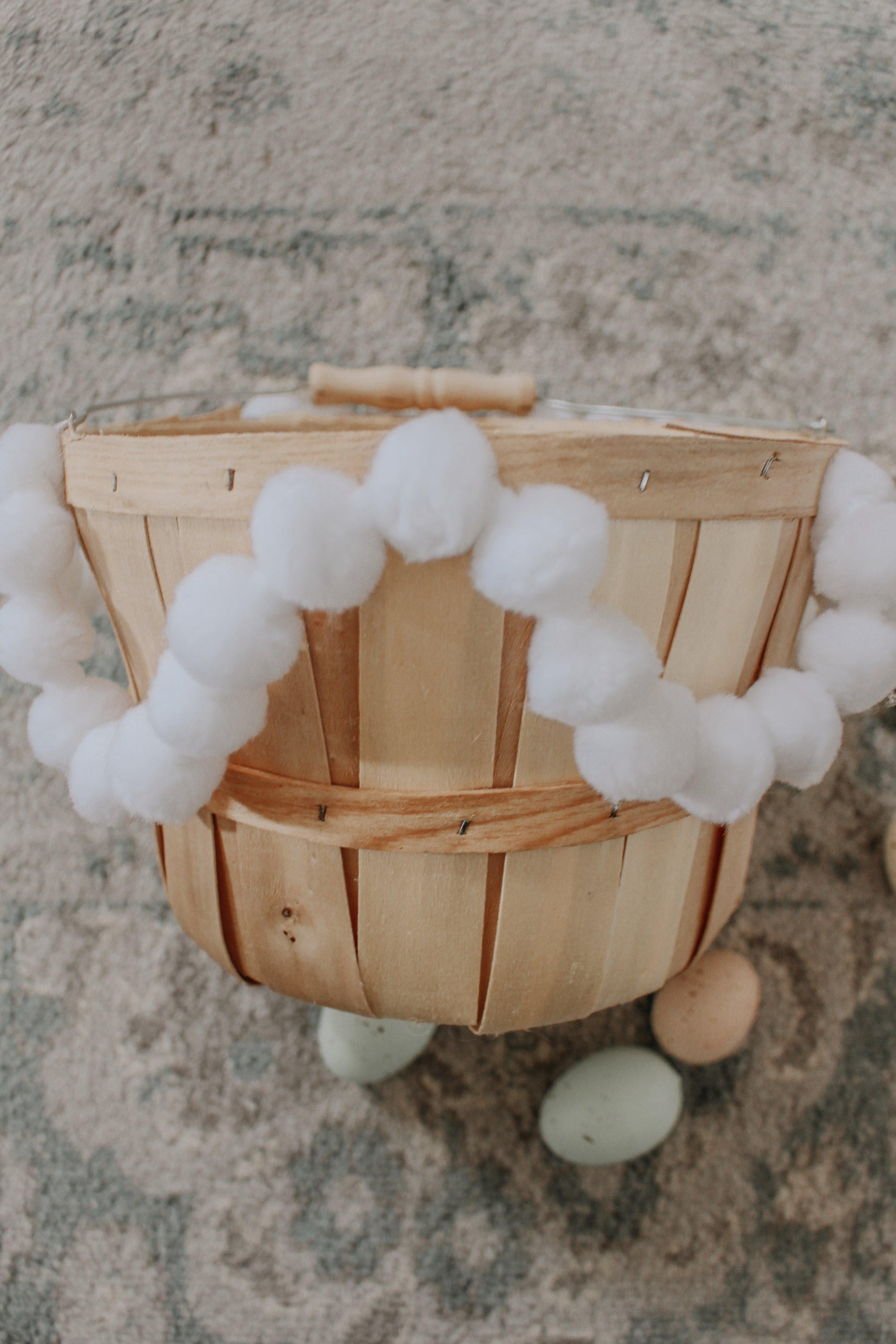 Easter Basket Assembly