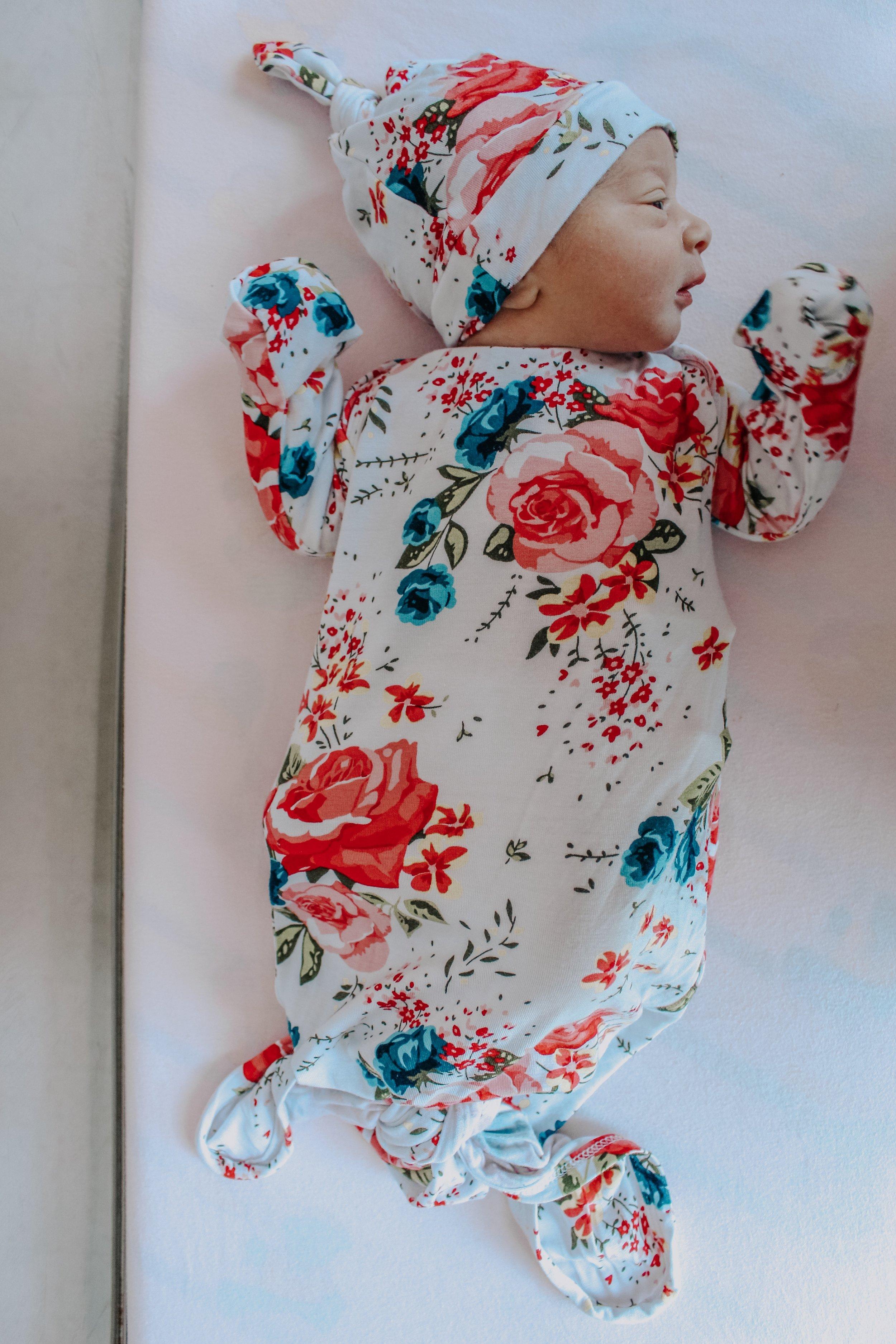 Baby Giulietta