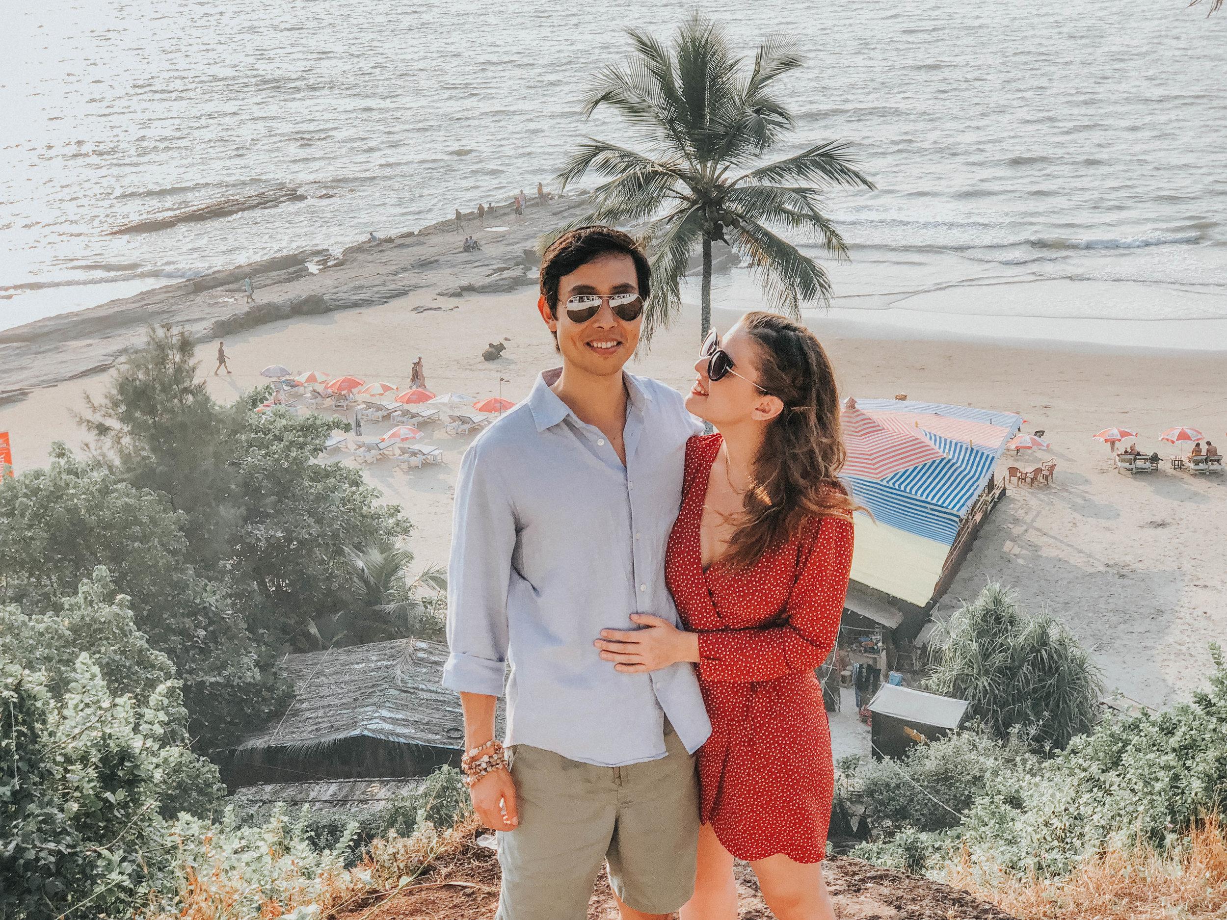 Thalassa   Goa, India