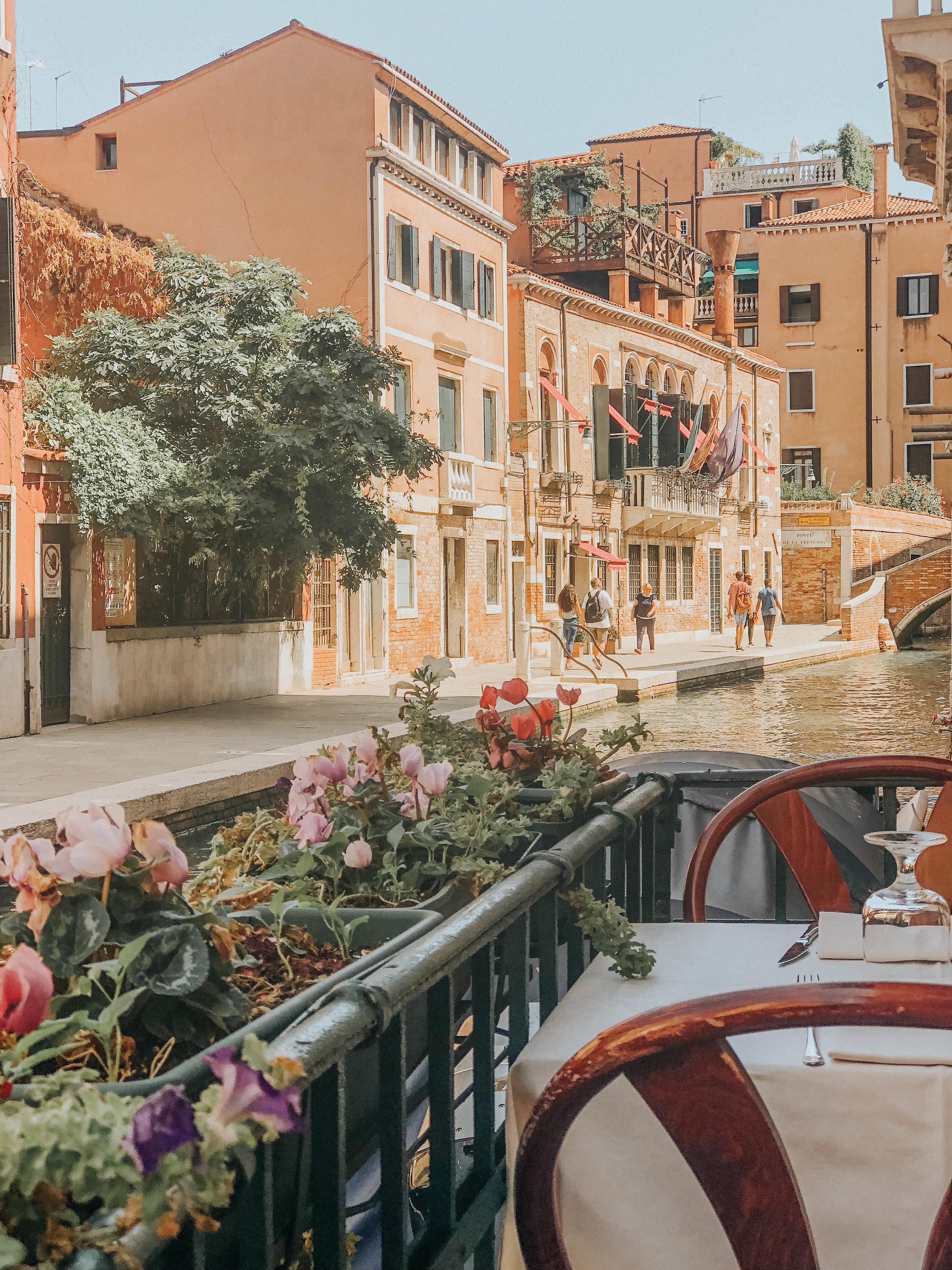 Trattoria Dona Onesta | Venice, Italy