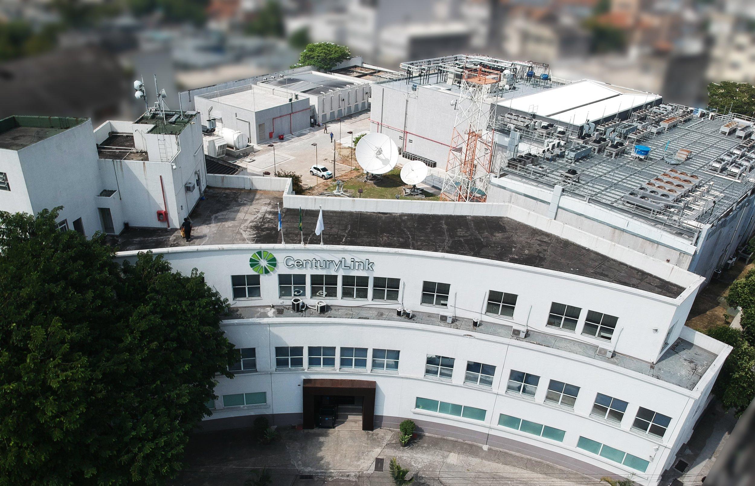 CenturyLink expande a infraestrutura de data center no Rio de Janeiro