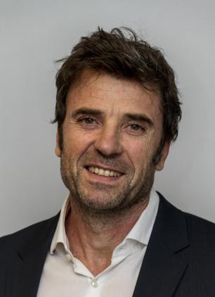 Leonardo Barbero, Vice-presidente Sênior de Produto da CenturyLink para América Latina