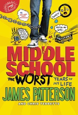 Middle School, the Worst Years of my Life    Rafe just started middle school, and it's … horrible. To survive days at school and problems at home, he comes up with Operation Rafe where he earns points for breaking oppressive rules like running in the halls and pulling the fire alarm