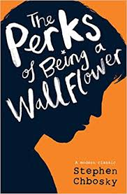 """The Perks of Being a Wallflower    The story follows observant """"wallflower"""" Charlie as he charts a course through the strange world between adolescence and adulthood. First dates, family drama, and new friends. Sex, drugs, and  The Rocky Horror Picture Show . Devastating loss, young love, and life on the fringes."""