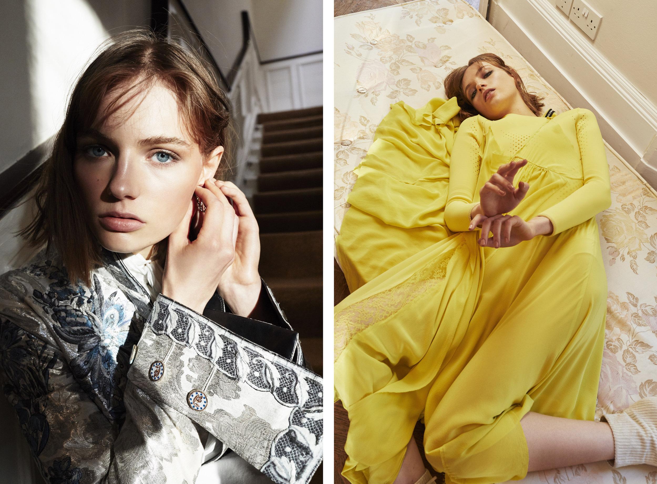 The Sunday Times Style Magazine - Modern Muse