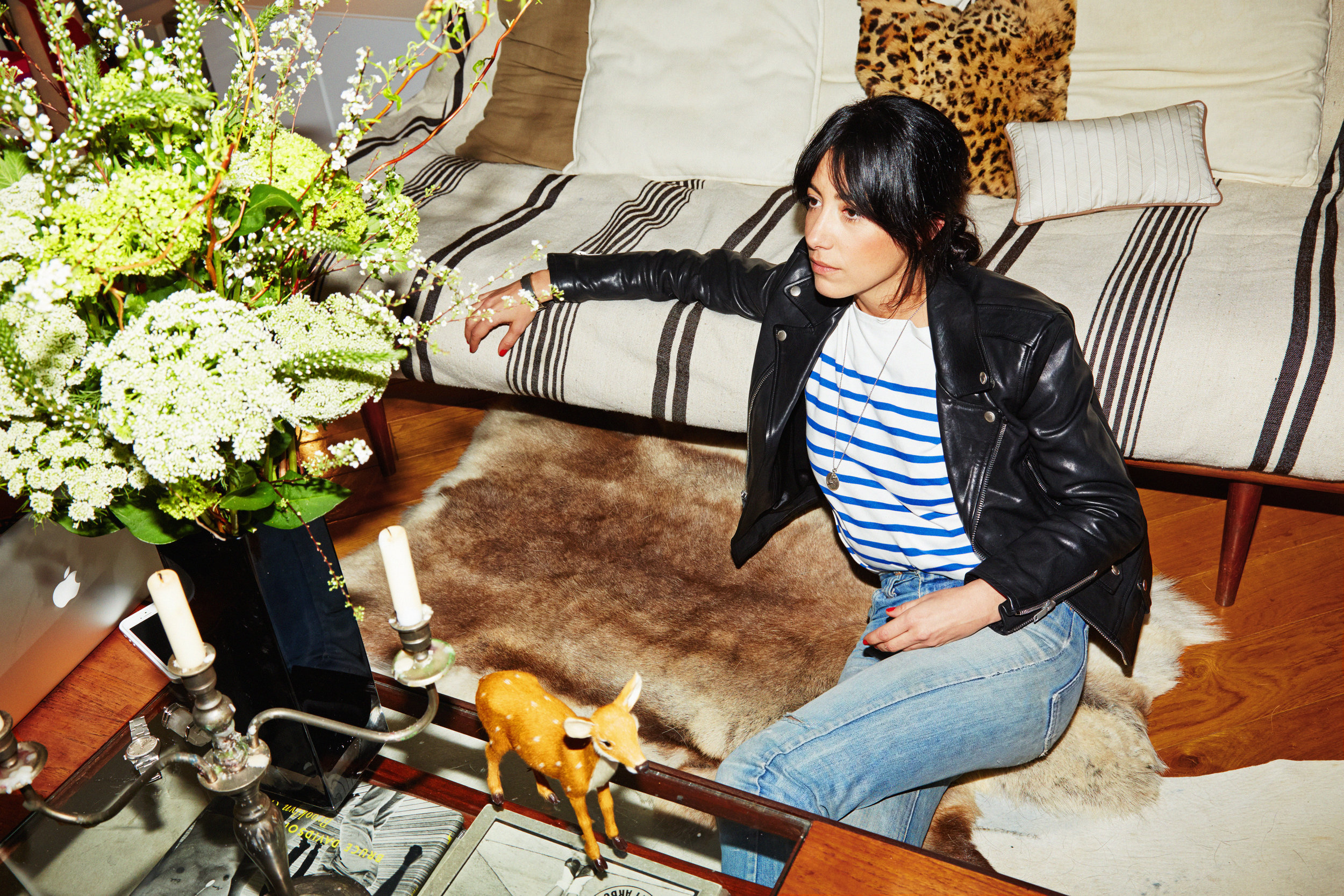 Vogue Paris - Veronique Didry