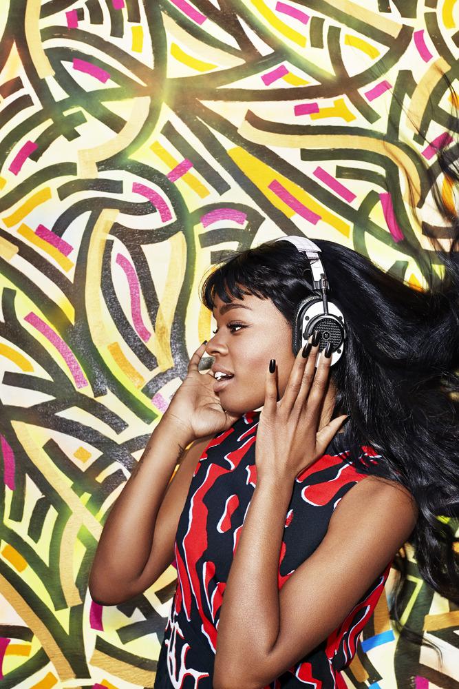 American Vogue - Azealia Banks