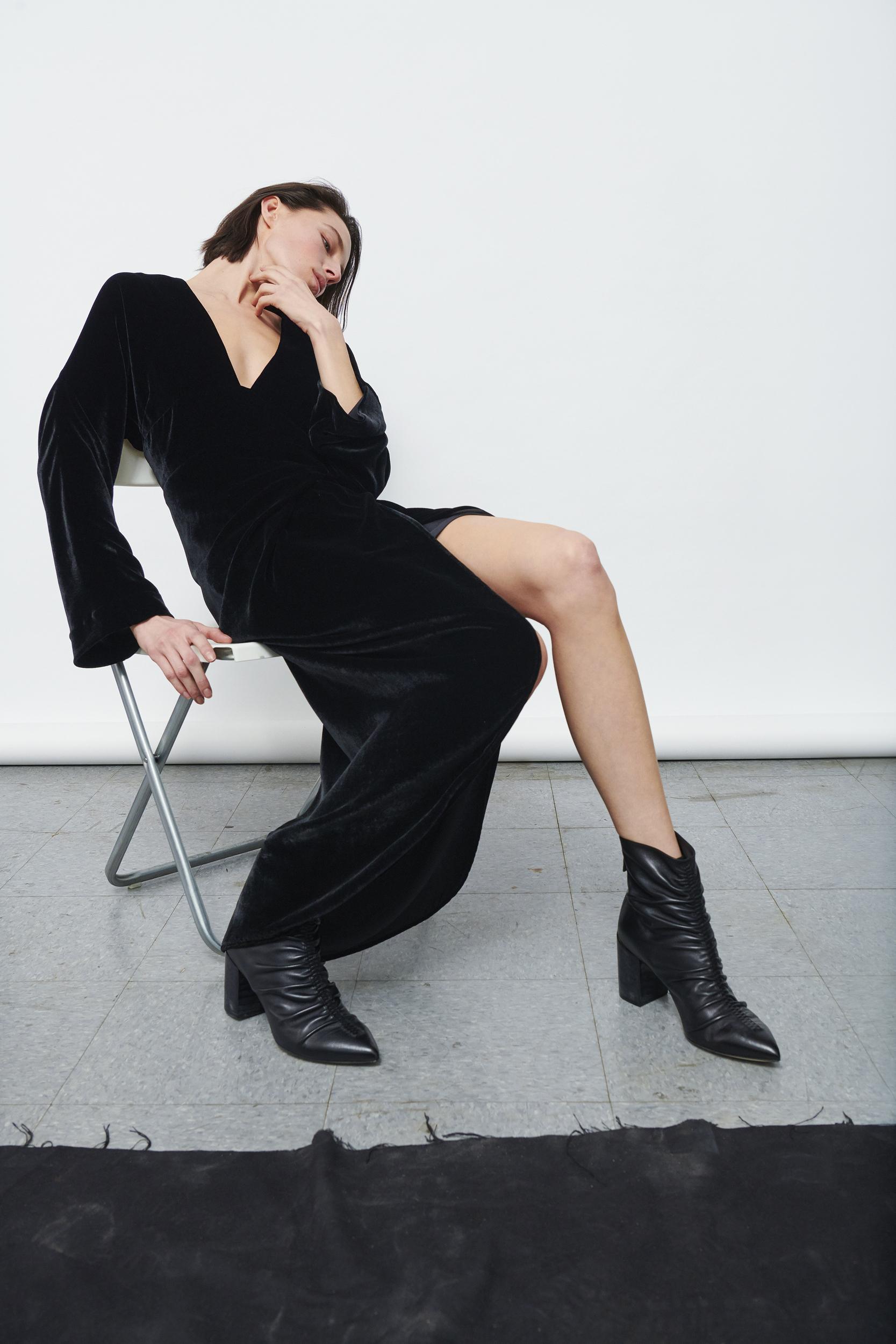 Zero + Maria Cornejo,  Autumn '19