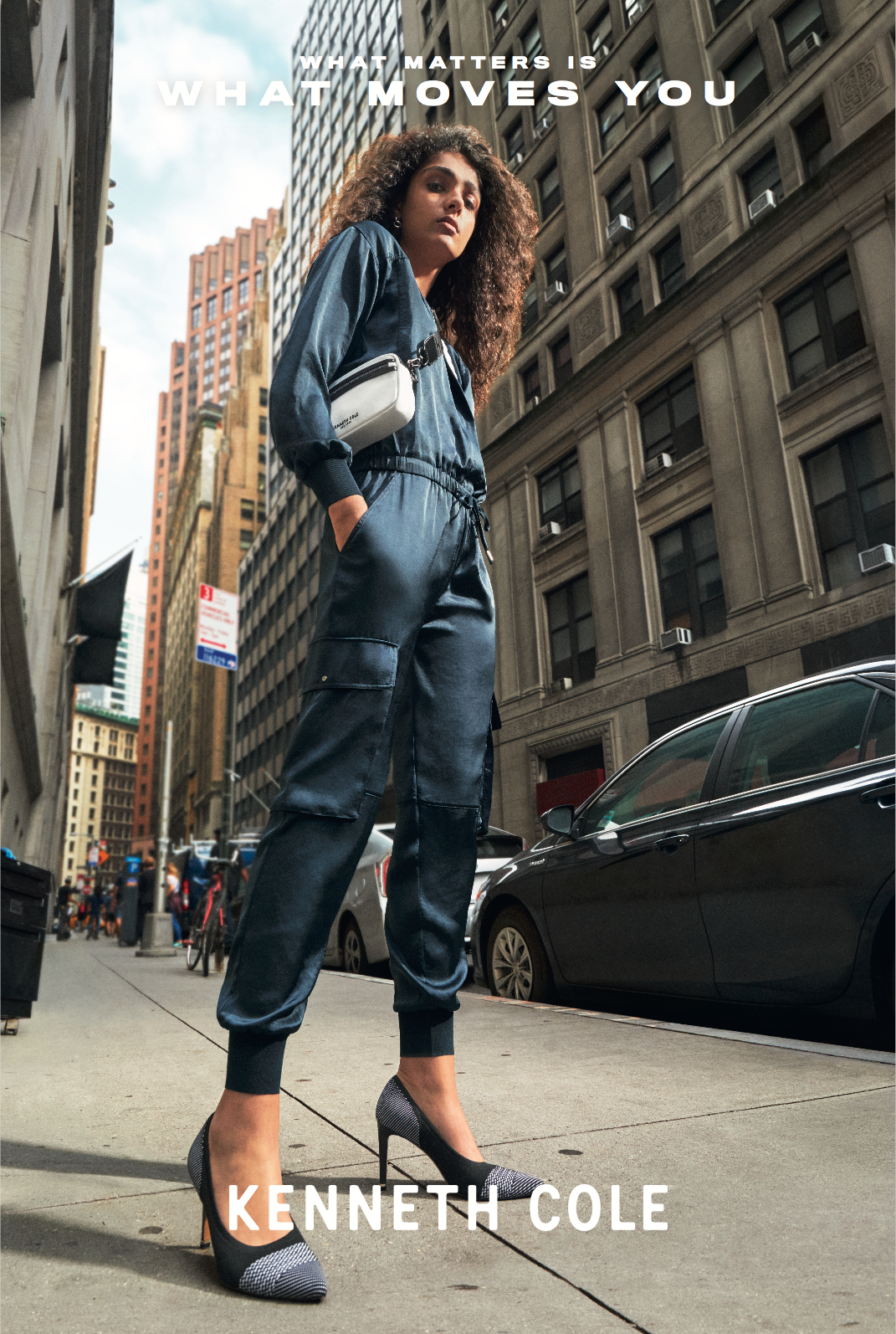 KENNETH COLE  Spring '19