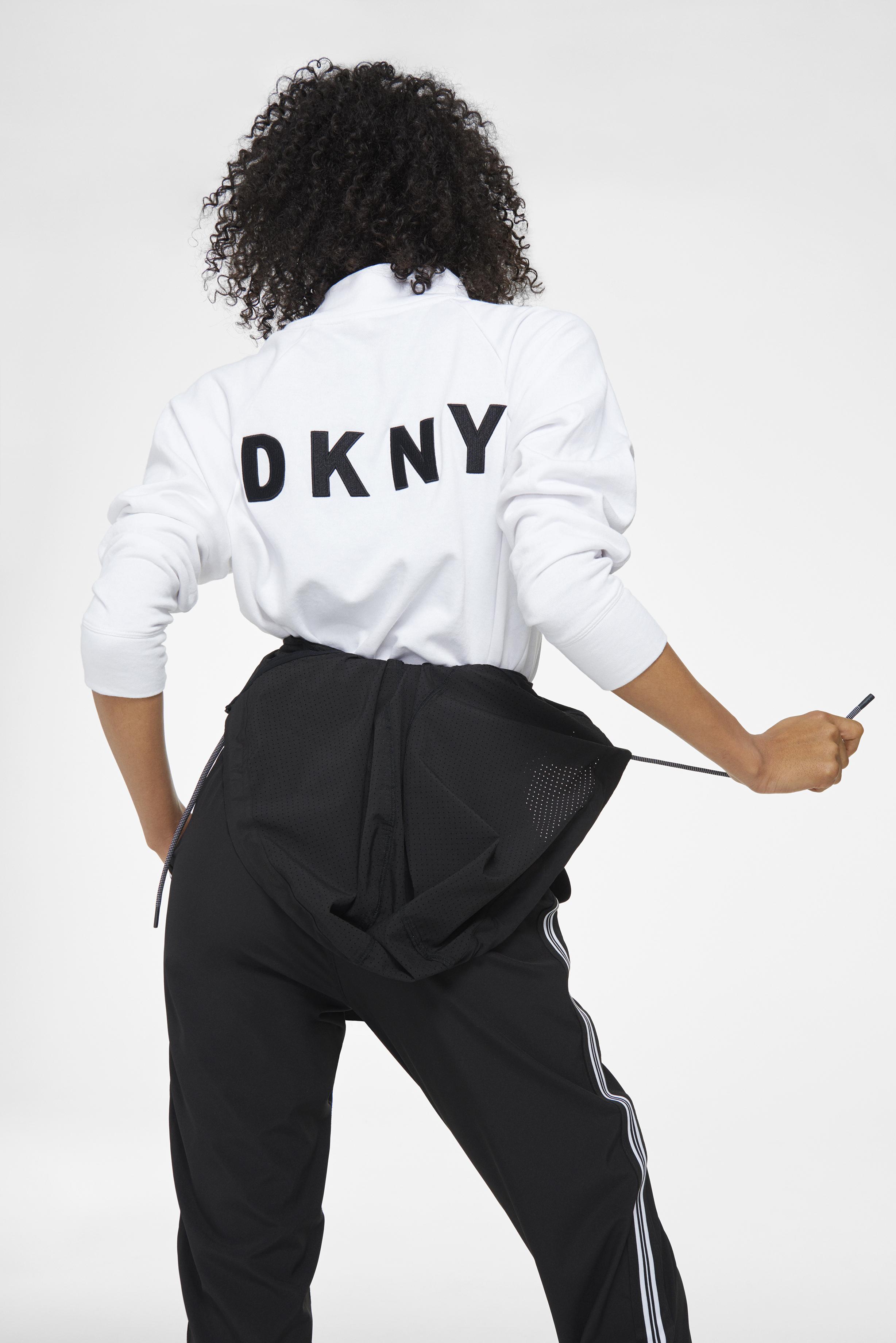 DKNY Sport,  Summer 2019