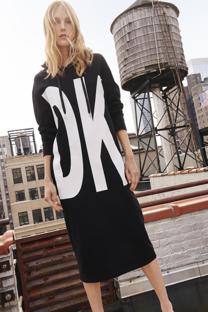 DKNY,  Summer 2019