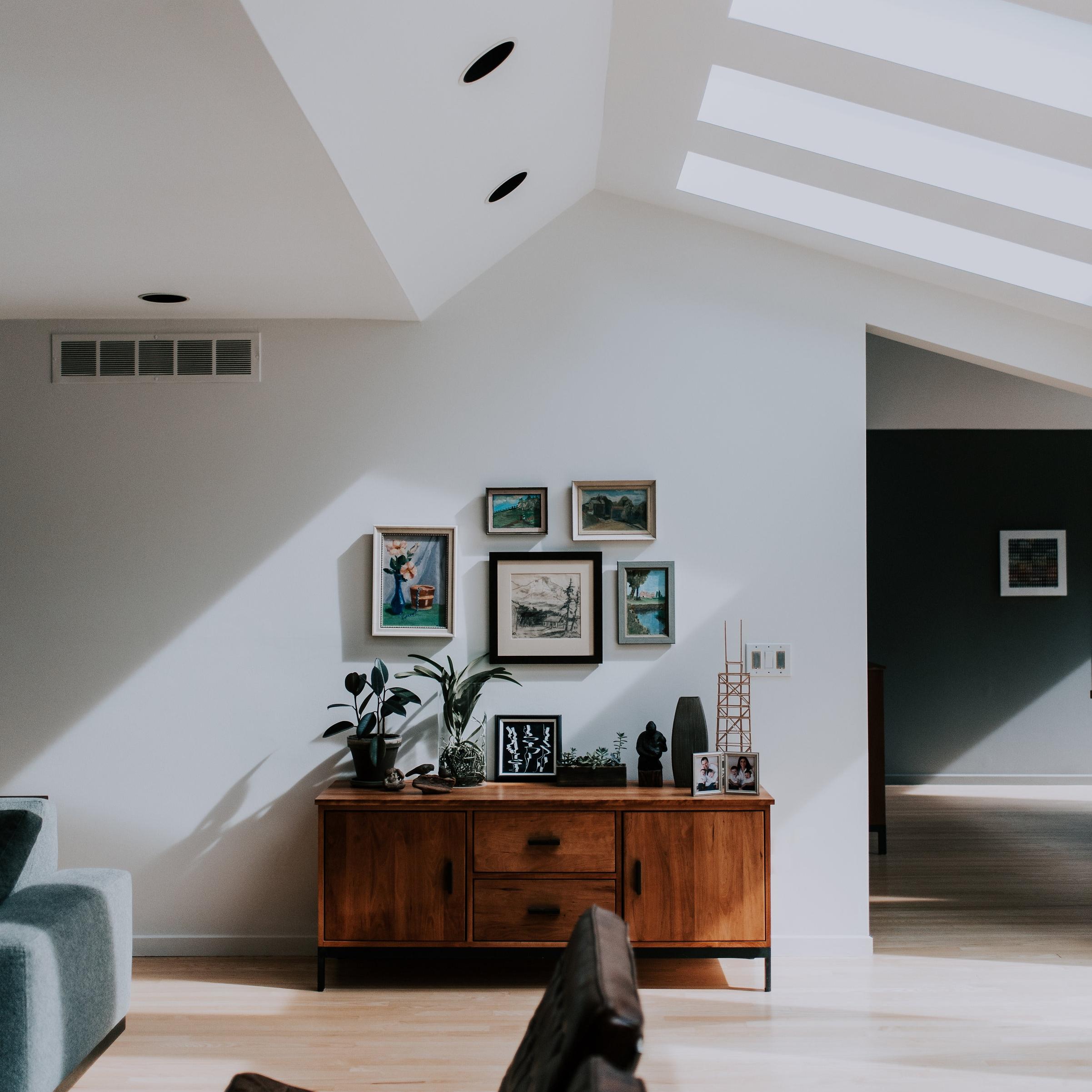 laurel hill residence -