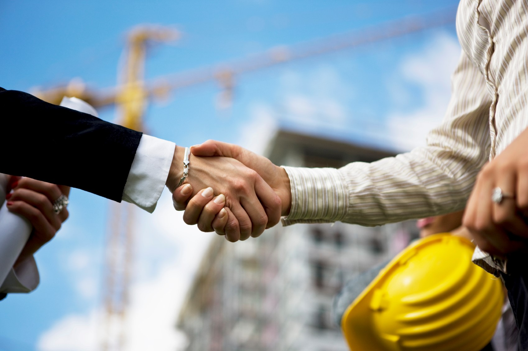 Work With Us! - Northern Developments is dedicated to maximizing project efficiency, delivering results when you need it the most. Make us a part of the team today so we can help get the job done.