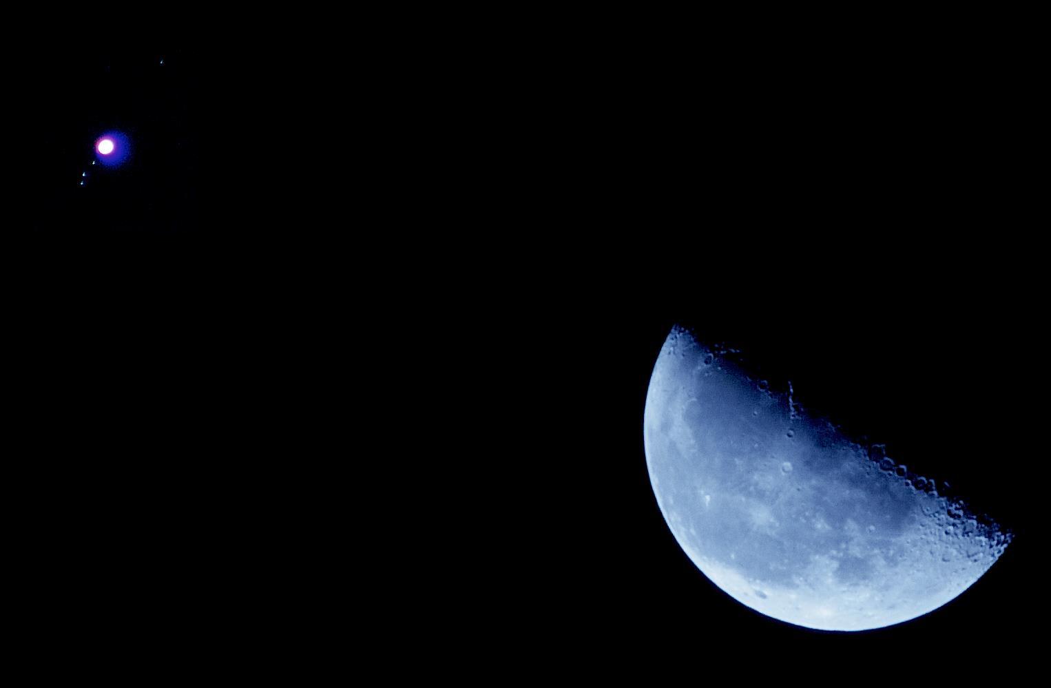 Luna Proxima