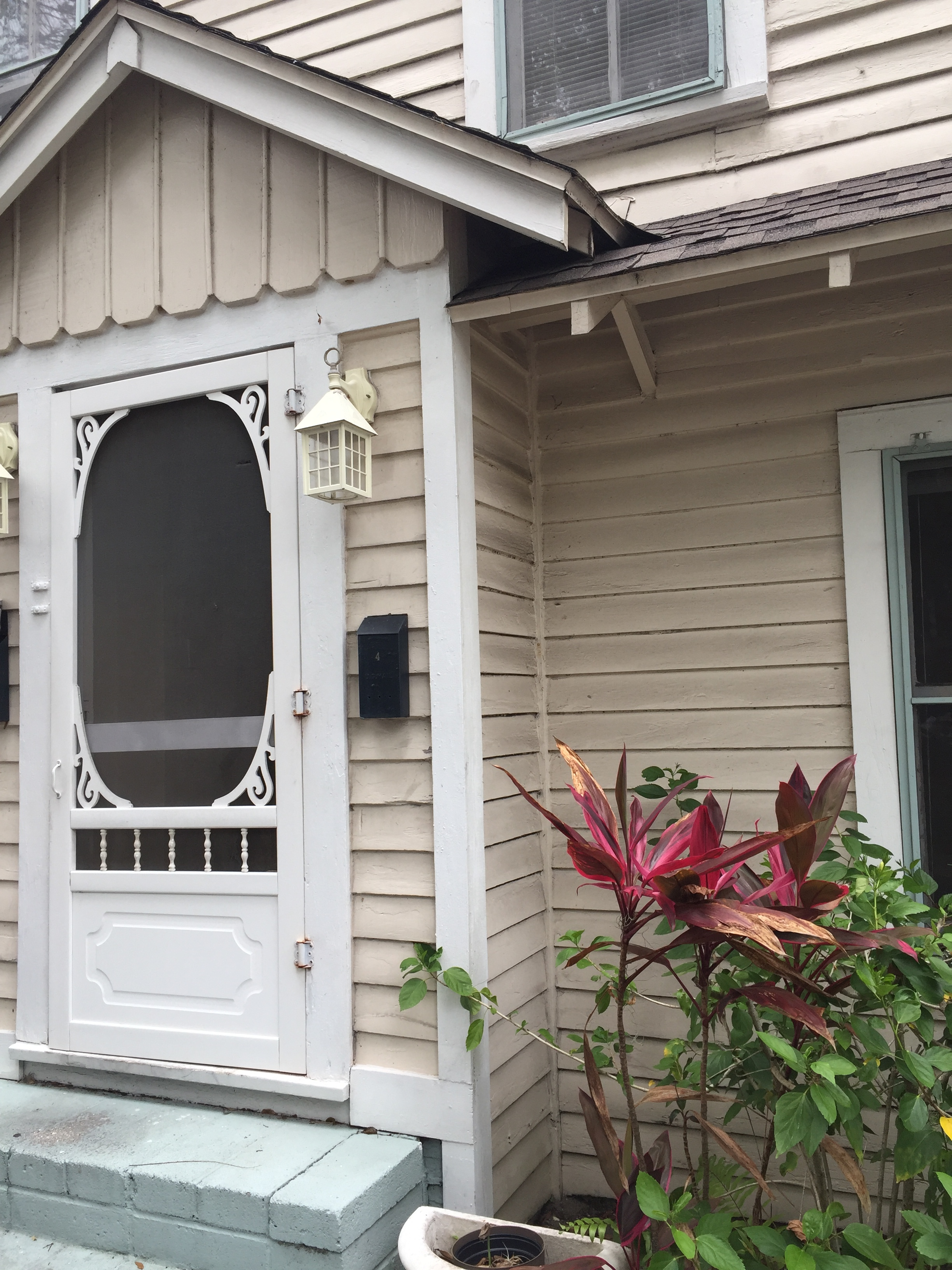 The Carriage House - 1 Bed / 1 Bath Available October 2018