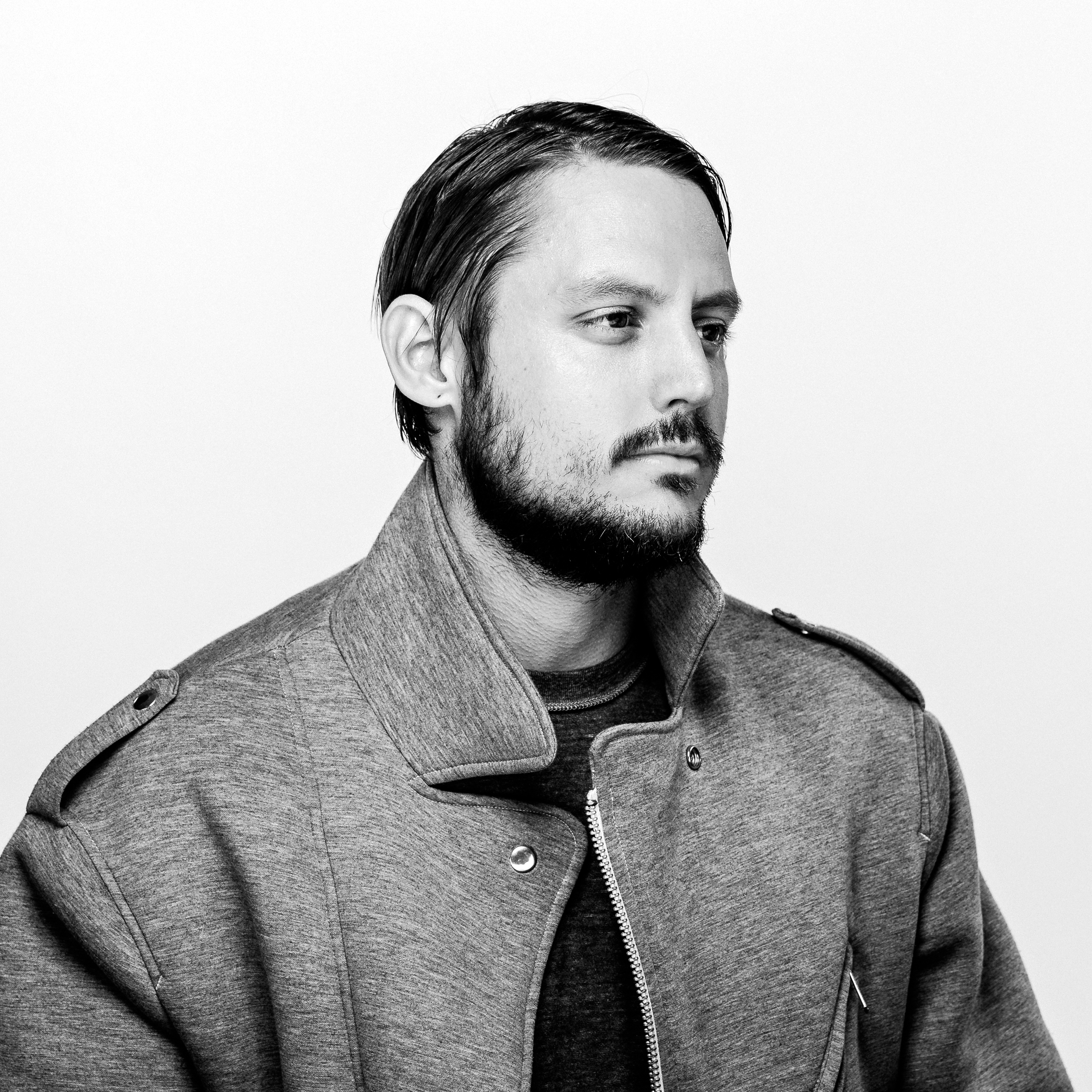 PRODUCT DEVELOPMENT + ACCOUNT MANAGEMENT - Bo Matthew Metz is an American fashion designer living and working out of Los Angeles.Within two years of living in California he worked with Rodarte, cultivating his craftsmanship and gaining invaluable experience. Metz also maintained a necessary artistic outlet on the side through styling and working on music videos, creative direction, sculpture and set design.He designed his first clothing line, Bright Future, which included two seasons and sold in high-contemporary stores placed alongside brands such as Vivienne Westwood, Acne Studios, Alexander Wang, and Rick Owens.Metz held the role of Creative Director for Age of Man, a men's contemporary street wear brand, and the women's counterpart line, ROHM, which sold at Saks Fifth Avenue, Intermix, and Macy's.In the Spring of 2014, a long-time friend stepped into a forgotten original BOMME gown. It was in that moment Metz decided to pursue working independently and designing freelywww.bommestudio.com