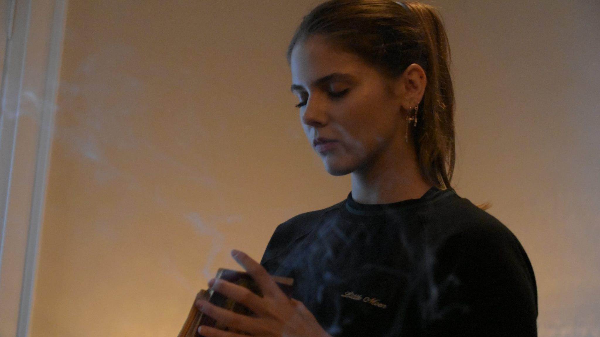 ANITA PRESNYAK - POST PRODUCTION SOUND