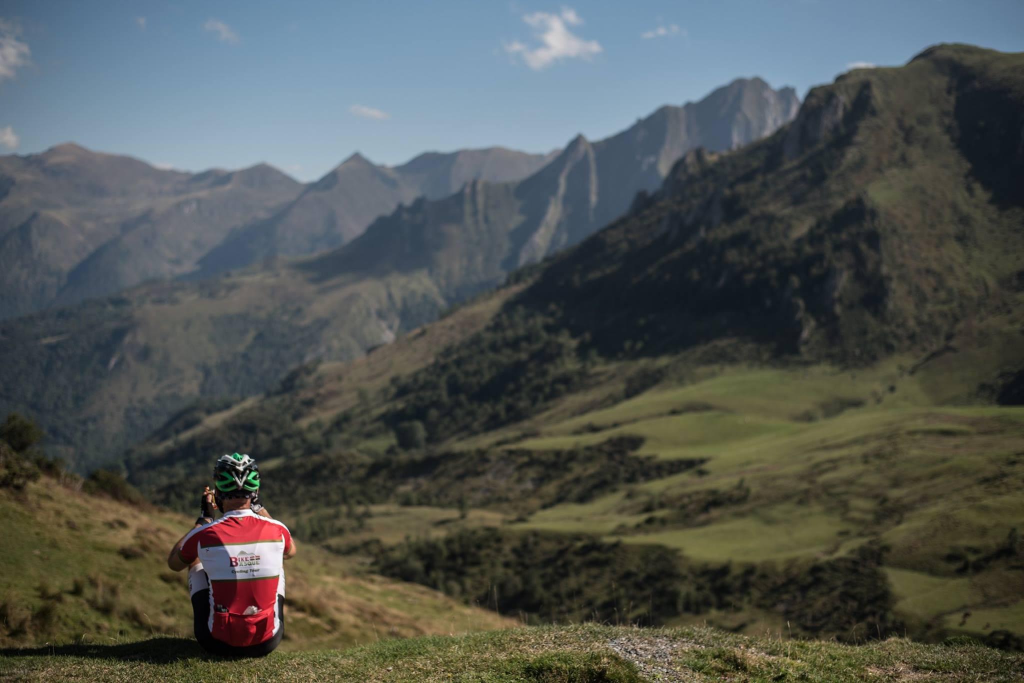Photo courtesy of Bike Basque.