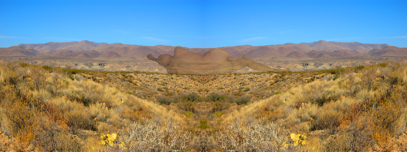 desert (entropic vessel)
