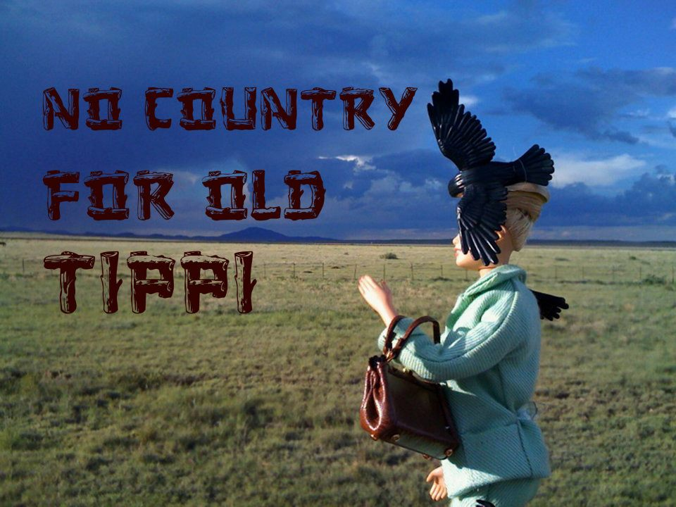 No Country For Old Tippi