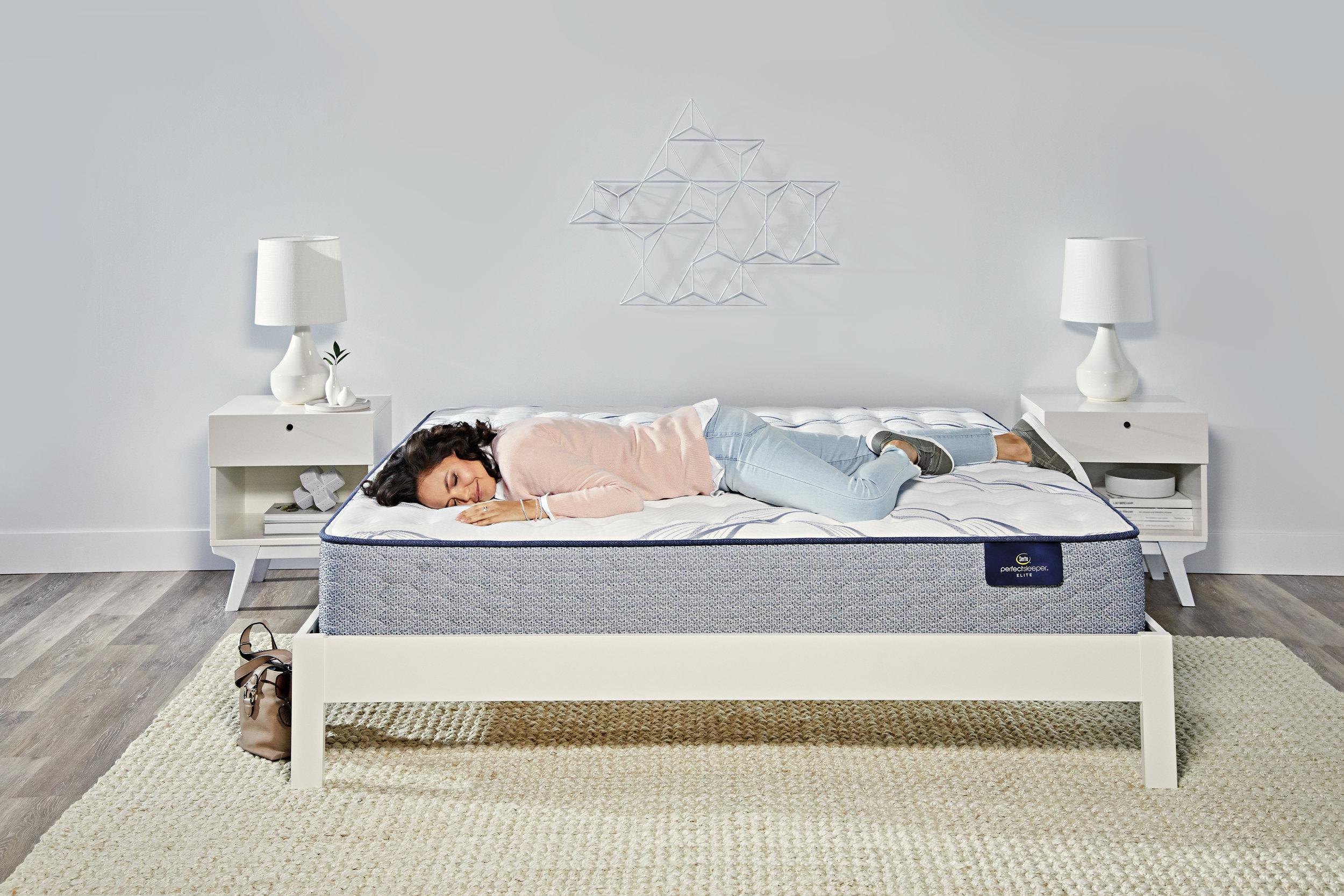 Mattress Gallery - Complete Sleep Systems