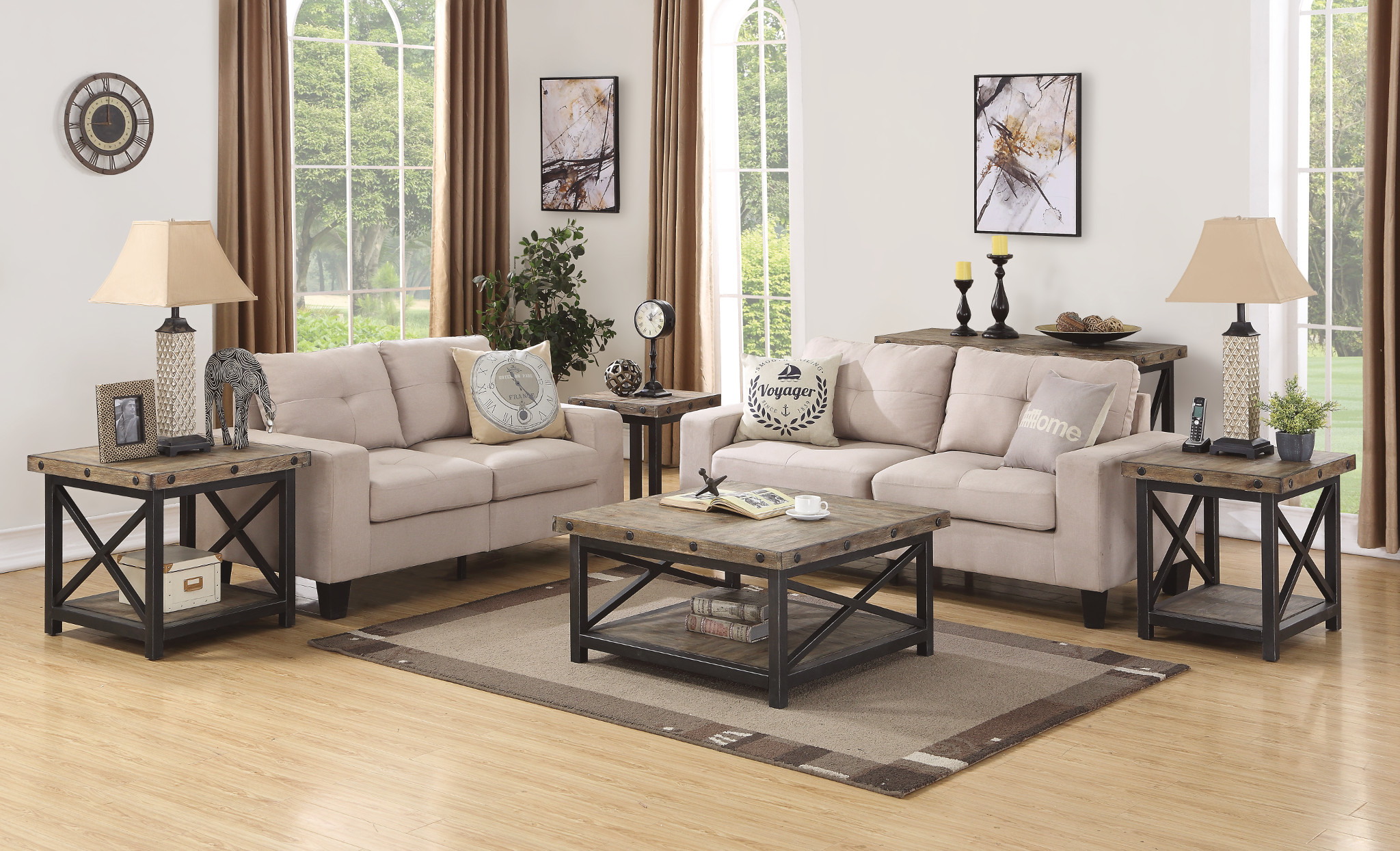 Occasional Furniture - The Perfect Complements