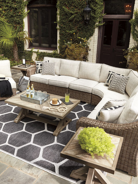 Outdoor Furniture - Durable and Enjoyable