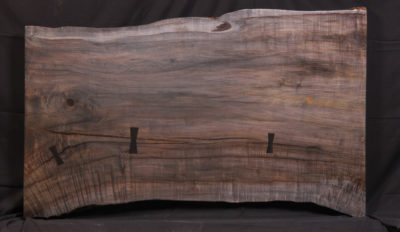 """Aged Maple 36"""" - 39"""" wide x 67"""" long 2 1/4"""" thick"""
