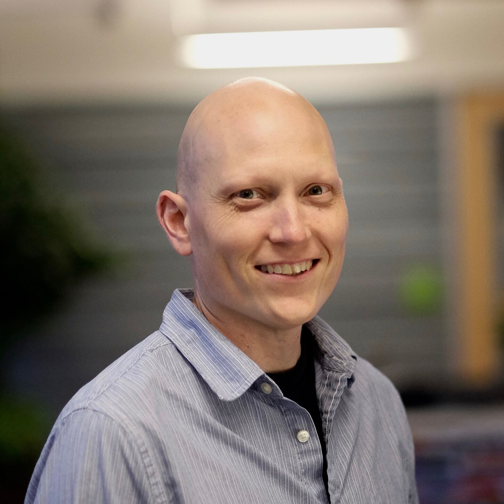 Mark Wehner  Principle UX Researcher  Education: UC Davis, San Jose State University