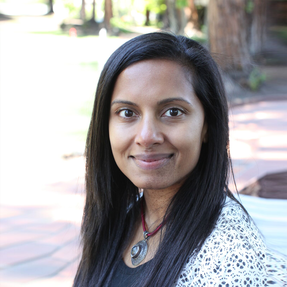 Katy Nandagopal  Senior UX Researcher  Education: Florida State University, McMaster University