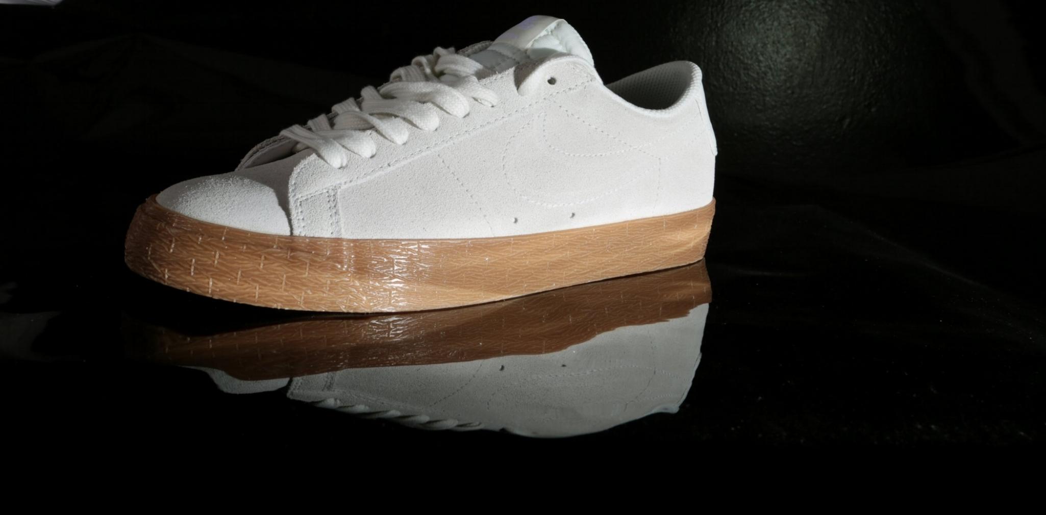 Nike SB Zoom Blazer Low