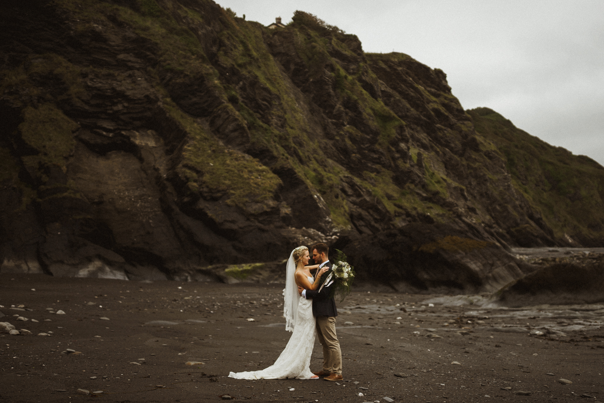 Tunnels Beaches Wedding Videographer
