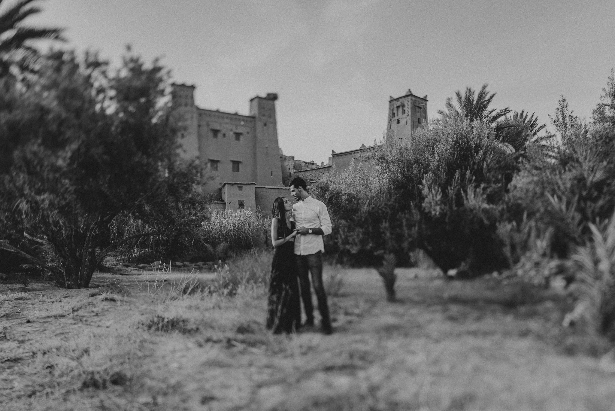 Atlas Mountains Wedding and Elopement Videographer