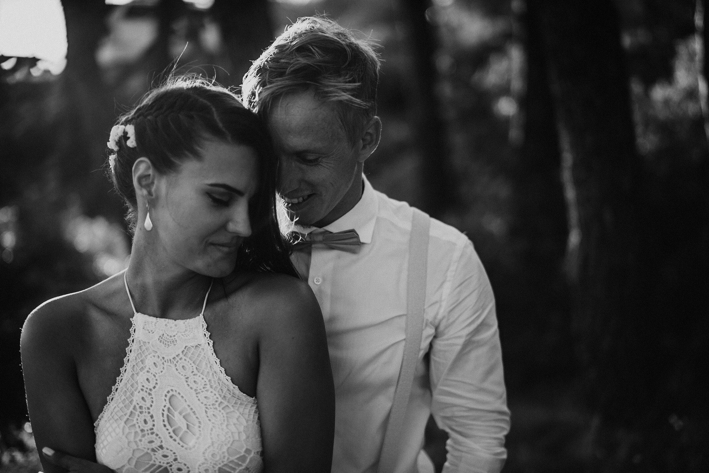 laganini beach club croatia wedding videographer