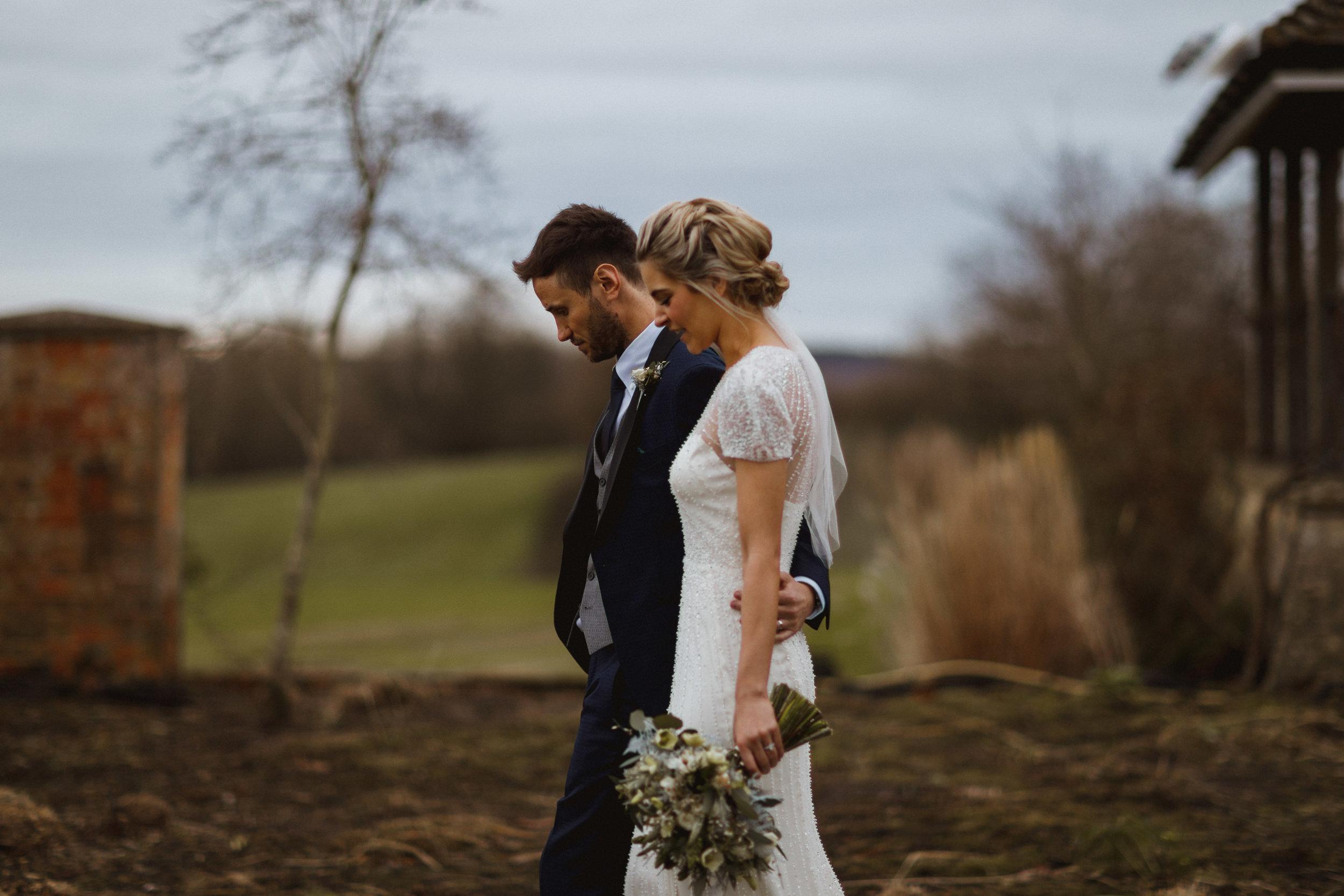 Hampshire, UK Wedding